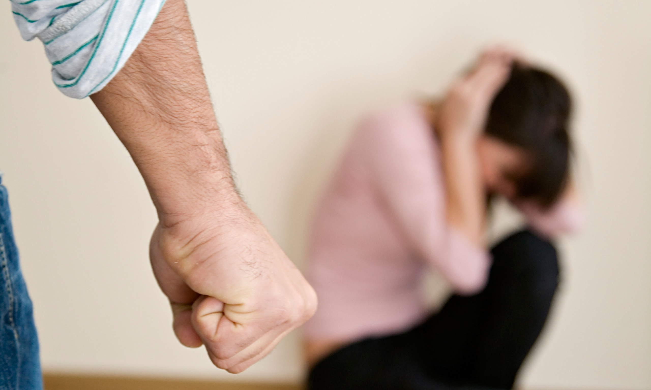 domestic violence and abuse Nashville