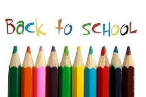 How to make the transition back to school seamless | Kary ...