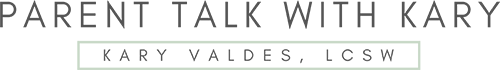 Kary Valdes, LCSW in Nashville, TN Logo